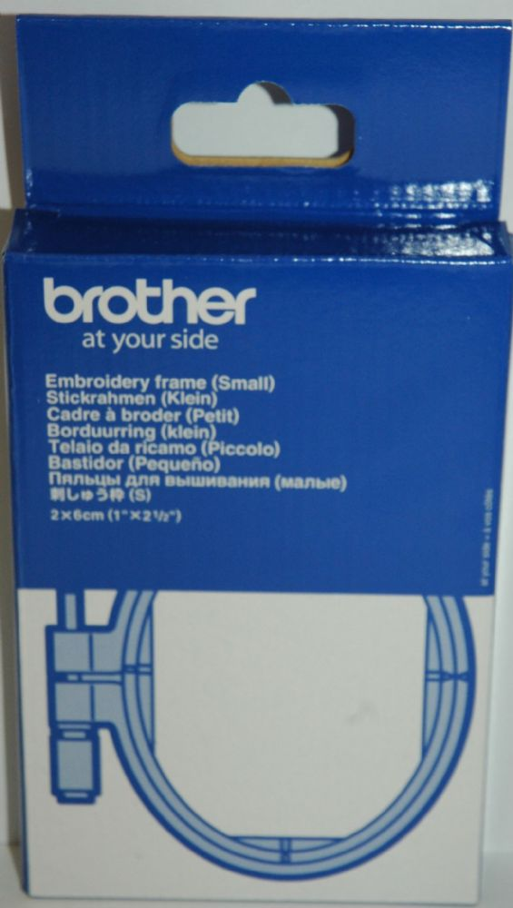 Brother EF82 Embroidery Frame / Hoop